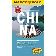 MARCO POLO Reiseführer China: Reisen mit Insider-Tipps. Inkl. kostenloser Touren-App und Events&News