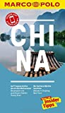 MARCO POLO Reiseführer China: Reisen mit Insider-Tipps. Inklusive kostenloser Touren-App & Update-Service