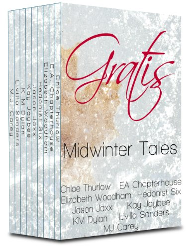 Gratis : Midwinter Tales: an erotica anthology (Gratis Anthologies Book 1) book cover