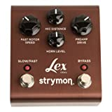 Strymon Lex Rotary · Effet guitare