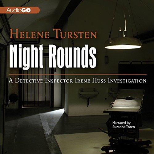 Night Rounds  Audiolibri