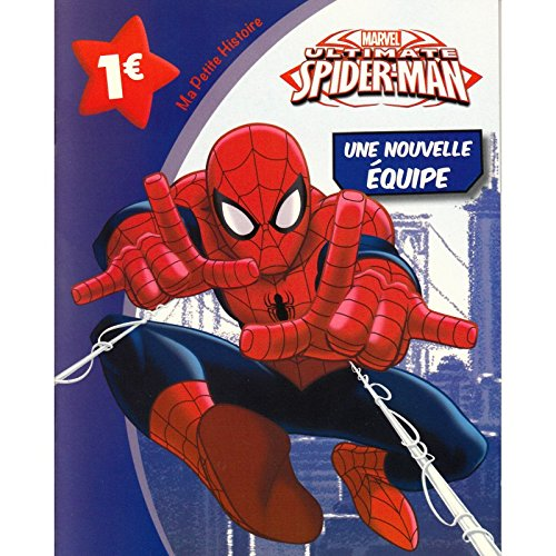 Spiderman, ma petite histoire