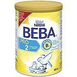 BEBA pRO 2 le lait de suite après le 6 mois - 4 x 800 g