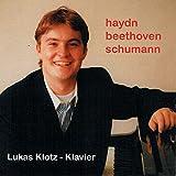 Lukas Klotz - Klavier