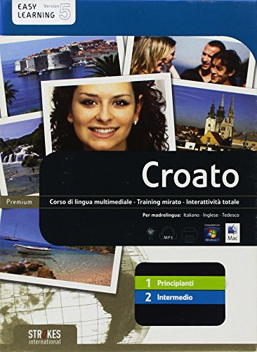 Strokes Kroatisch 1+2 KombipaketVersion 5
