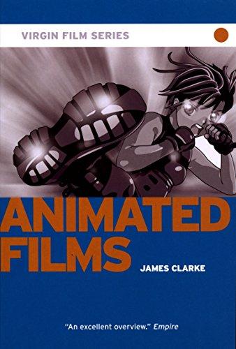 Animated Films - Virgin Film (Virgin Film Series)