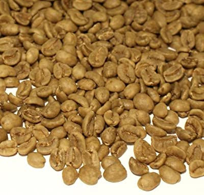Redber Decaffeinated Guatemala Swiss Water, Green Coffee Beans by Redber