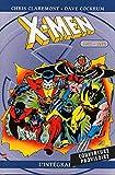 X-Men: L'intégrale T01 (1975-76) NED