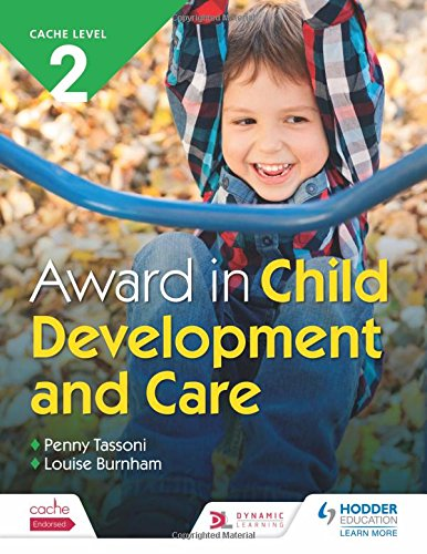 child care cache level 3 Cache level 3 award, certificate and diploma in childcare & education (early years educator) cache level 3 child care and education.