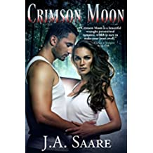 Crimson Moon (Crimson Series Book 1) (English Edition)