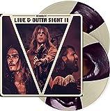 Live & Outta Sight II (Ltd.2lp 180 Gr.+Mp3) [Vinyl LP]