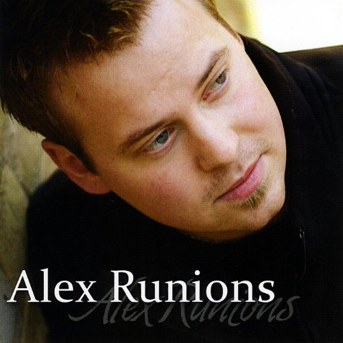 Alex runions by alex runions on amazon music for Alex co amazon