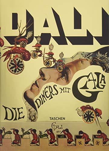 Dalí. Die Diners mit Gala -