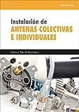 Instalación de antenas colectivas e individuales