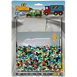 Trucks Hama Beads Design Pack (Midi) by DAN Import