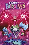 I hate Fairyland - Tome 4 (Urban Indies) - Format Kindle - 9791026830306 - 9,99 €