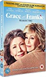 Grace And Frankie Stg.2 (Box 3 Dvd)