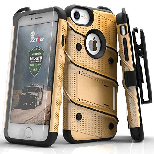 Zizo Bolt Series iPhone 8/7 Case -