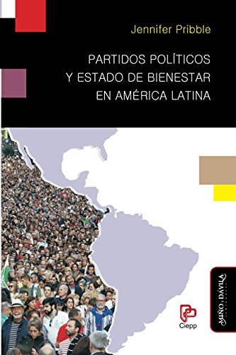Partidos políticos y estado de bienestar en América Latina (Políticas públicas)