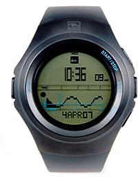 Quiksilver M087TR-BLU - Reloj digital de cuarzo para hombre