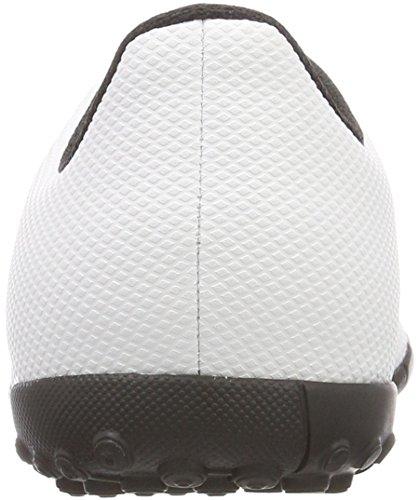 adidas Unisex Kids  X Tango 17 4 Tf Footbal Shoes  Grey Reacor Cblack  11 UK Child