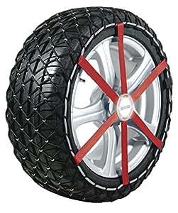 Michelin - Chaines Neige VL - MICHELIN EASY GRIP - S12 215/55/17