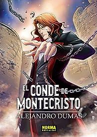 El conde de Montecristo par Alejandro Dumas
