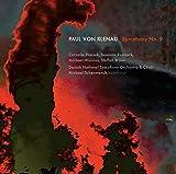 Klenau:Symphony No 9 [Cornelia Ptassek; Susanne Resmark; Danish National Symphony Orchestra, Michael Schonwandt] [Dacapo: 8226098-99] by Cornelia Ptassek