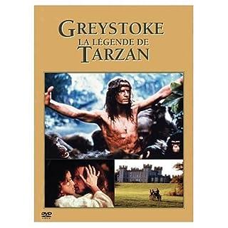 Greystoke - Die Legende von Tarzan / Greystoke: The Legend of Tarzan, Lord of the Apes