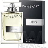 Perfume de Hombre Yodeyma NUEVE Eau de Parfum SPRAY de 100 ml. (Loewe 7 Loewe-)