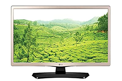 LG 24LH458A 60 cm (24 inches) HD Ready LED TV