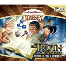 The Truth Chronicles: 11 Stories on the Power of God's Truth (Adventures in Odyssey (Audio Unnumbered))