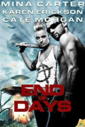 End of Days by Cate Morgan (2012-10-02)
