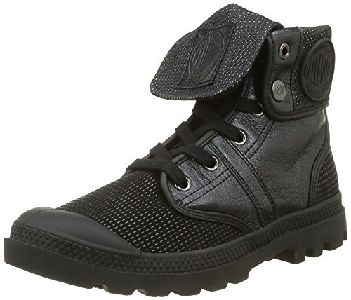 Palladium Damen Baggy Gl F Sneaker, Schwarz Noir (315 Black)