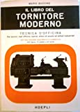 Il libro del tornitore moderno