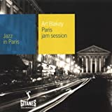 Collection Jazz In Paris - Paris Jam Session - Digipack