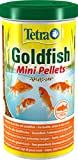 Tetra Pond Goldfish Mini Pellets, 1 L