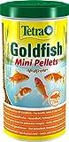Tetra Pond Goldfish Mini Pellets