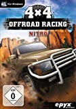 4x4 Off Road Racing Nitro (PC) -