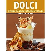 DOLCI (Simply Delicious Book 3) (English Edition)