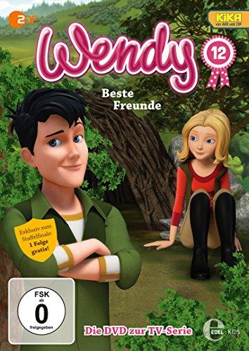 Wendy - Beste Freunde, Folge 12