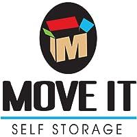 Move It Management - UHaul Mobile
