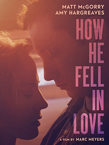 How He Fell in Love Cover
