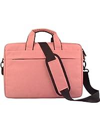 cc8dce2afaf57 Yxsd Laptop Crossbody Aktentasche Messenger Tasche Casual Handtasche für  Notebook Computer Tablet Leder Herren Business Aktentasche