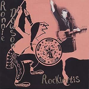 DAWSON, Ronnie Rockinitis