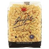 Garofalo - Fusilli Bucati Corti, Pasta di Semola di Grano Duro - 8 pezzi da 500 g [4 kg]