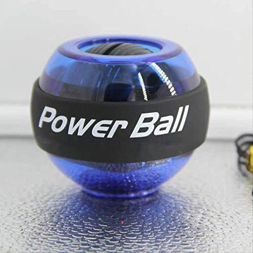 ARTHREXT Powerball,Bola De Muñeca Ligera Inspirada En La Cuerda con La Fuerza del Brazo Ligero De La...