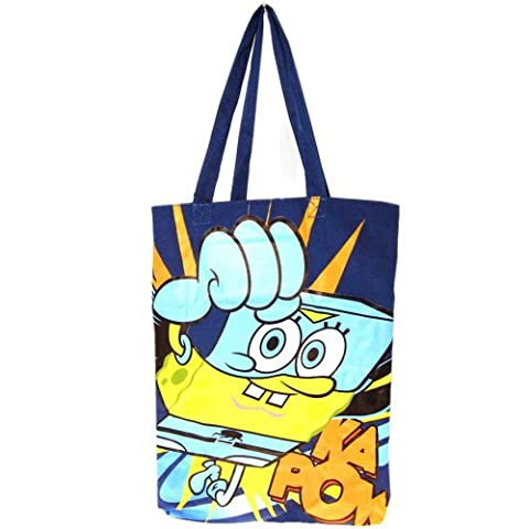SpongeBob Super Sponge Tote