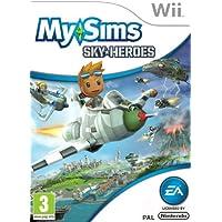 My Sims - Skyheroes (Wii) [Edizione: Regno