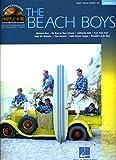 The Beach Boys: Piano Play-Along Volume 29 by The Beach Boys (2005-07-01)
